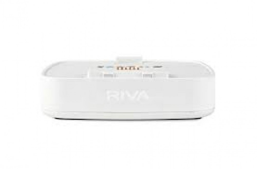 Riva Audio battery pack White