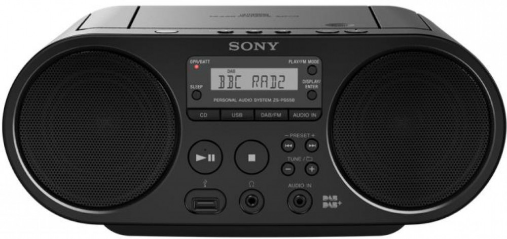 Sony ZS-PS55B