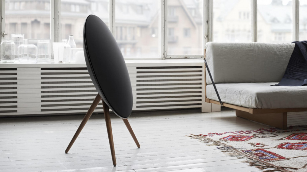 . BEOPLAY A9 MKII, BLACK