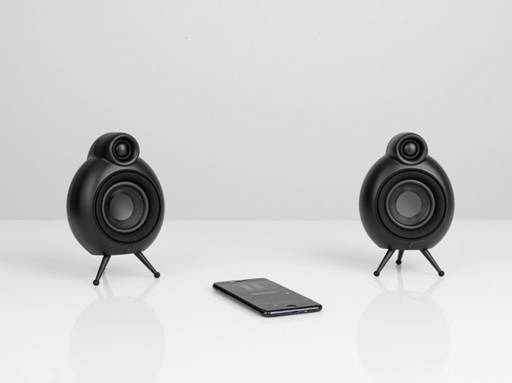 Podspeakers Micropod BT MKII