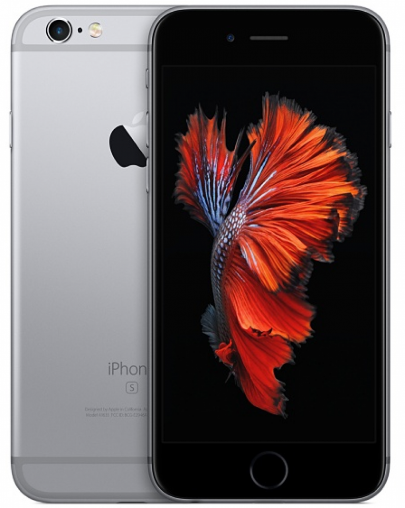 . Iphone 6S 32GB