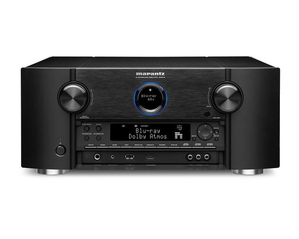Marantz SR8012/N1BL