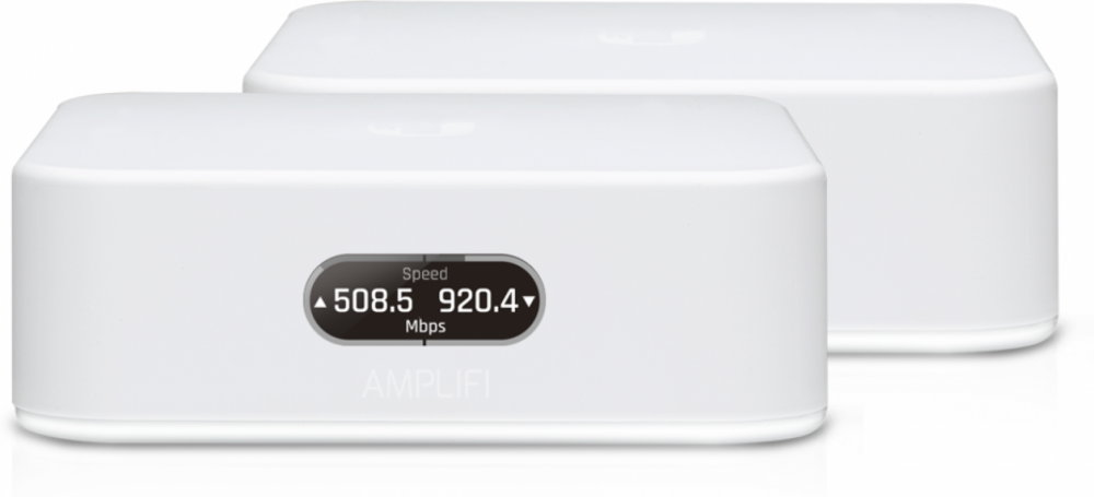 AmpliFi Ubiquiti Networks Instant Home Wi-Fi System