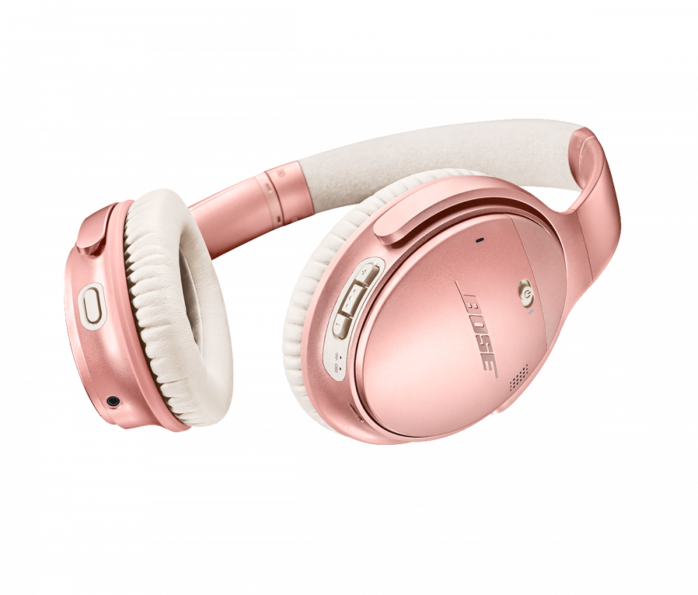 Bose QC35 II  Rose Gold