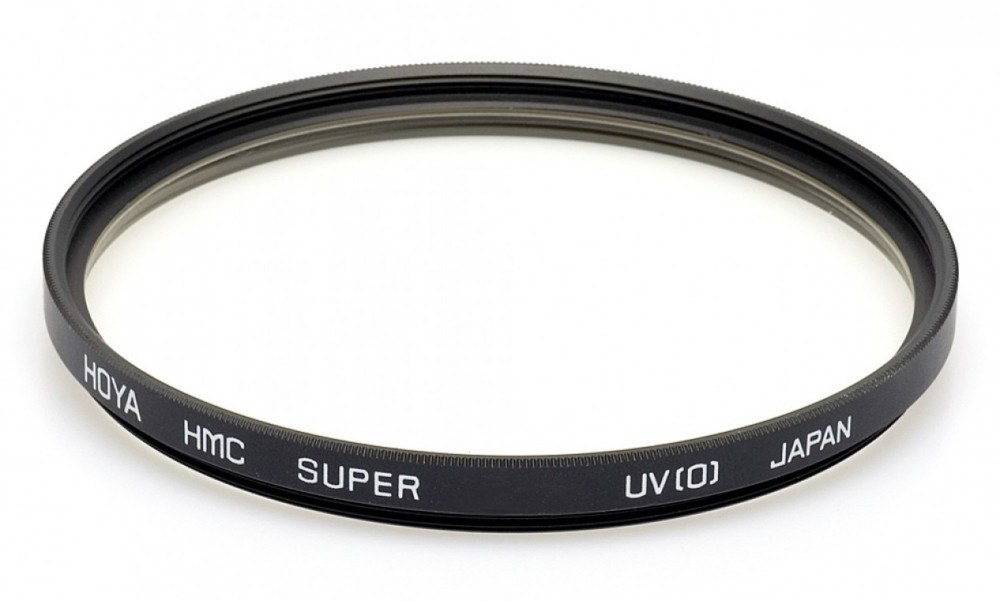 Hoya UV-filter HMC 67mm