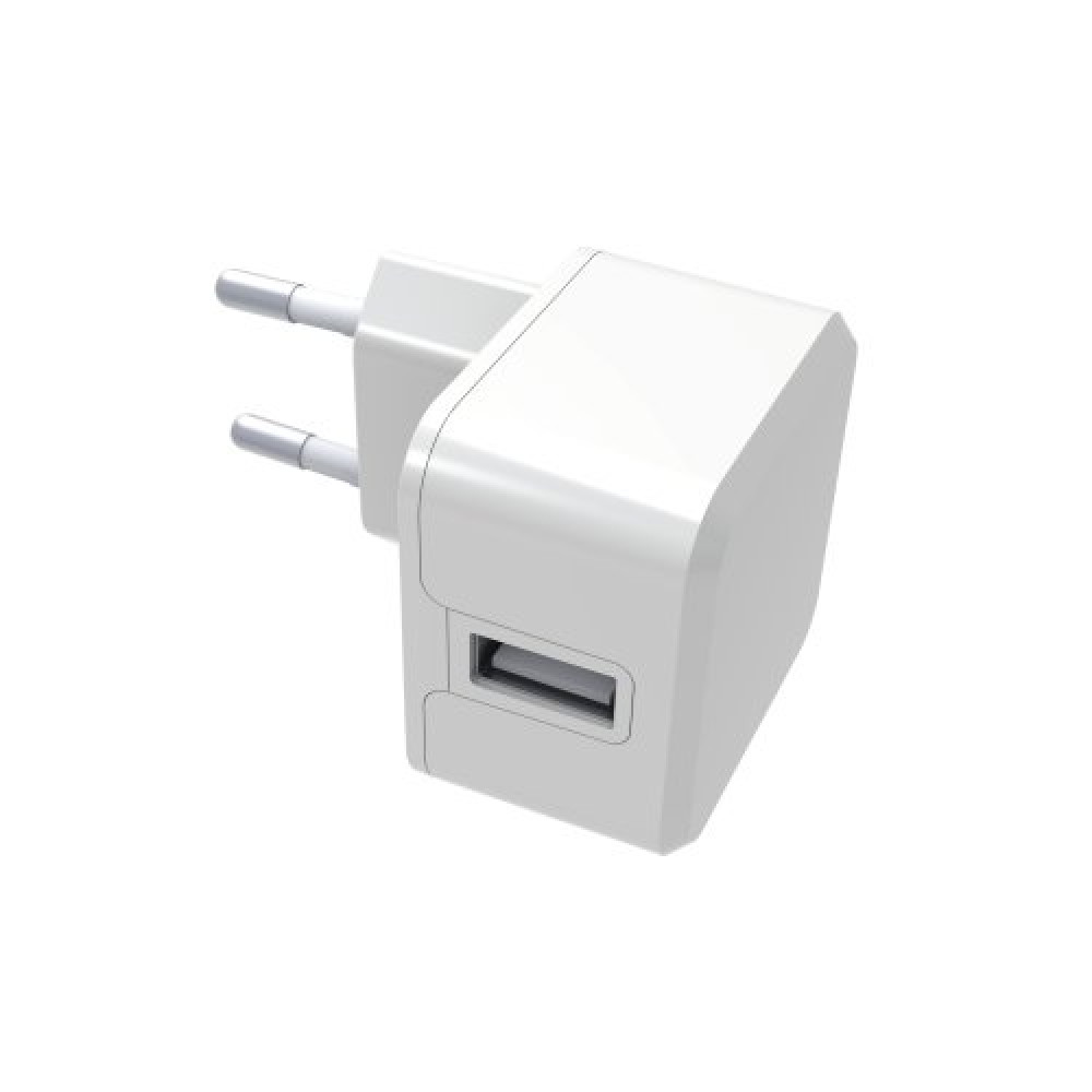 Essentials Laddare 12W 1USB-A