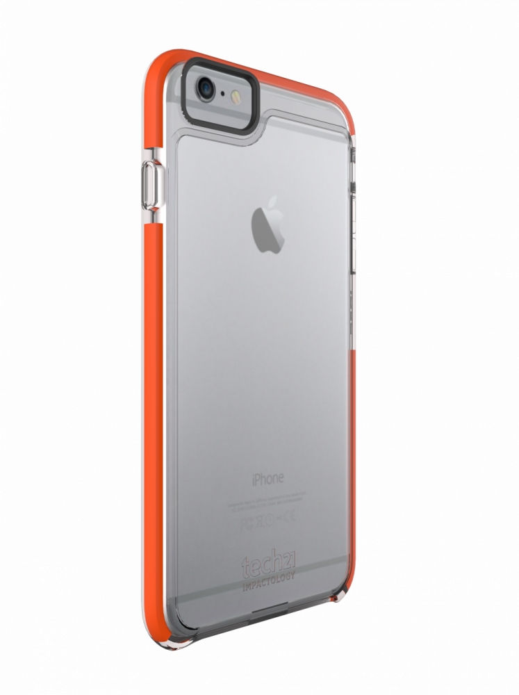 Tech21 Impact Frame for iPhone 6 Plus
