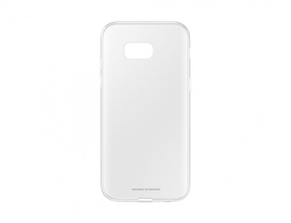 Samsung Clear Cover Samsung Galaxy A5