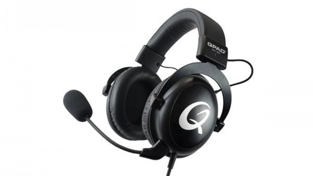 Qpad QH 92 Stereo Gaming Headset