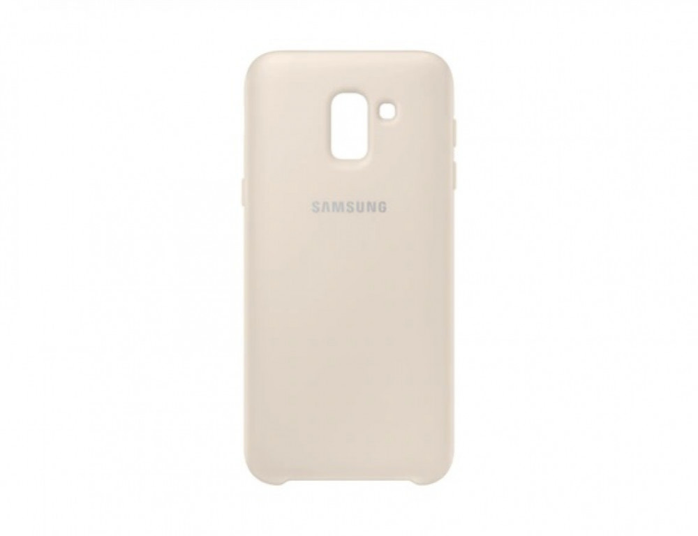 Samsung Dual Layer Cover Samsung Galaxy J6