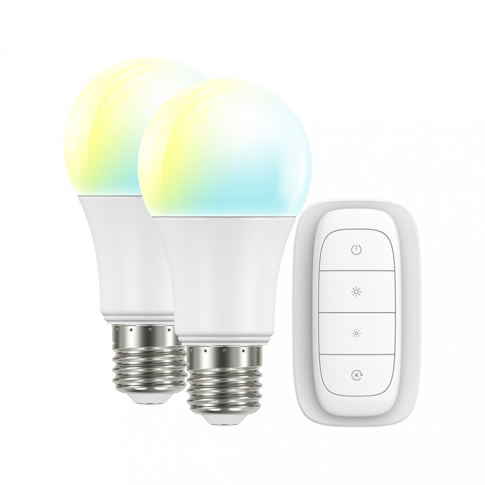 Smartline The warm & cool light kit E27