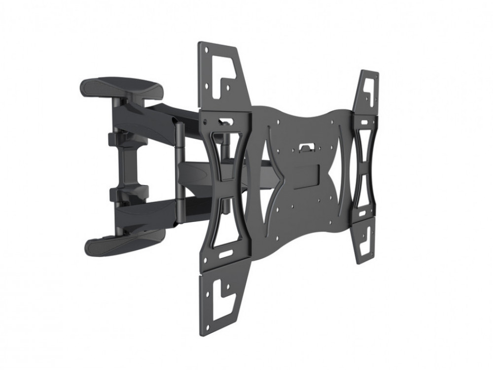 Multibrackets M VESA Flexarm Full Motion Dual, 600x400