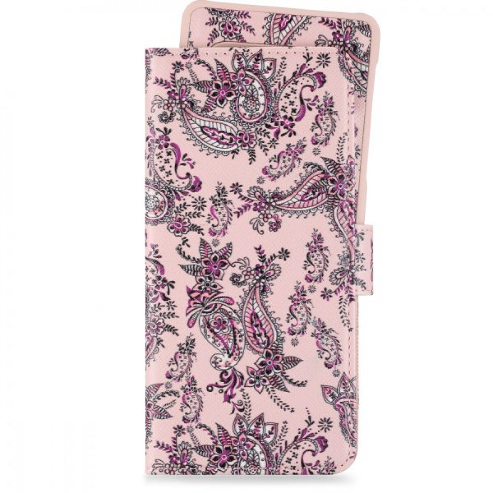 Holdit Magnet Paisley Samsung Galaxy S10