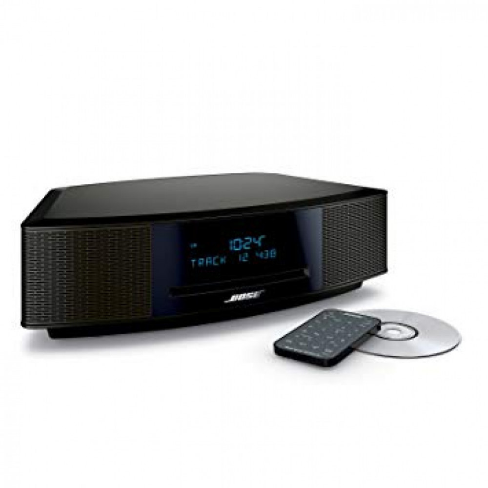Bose Wave Music System IV ink soundtouch