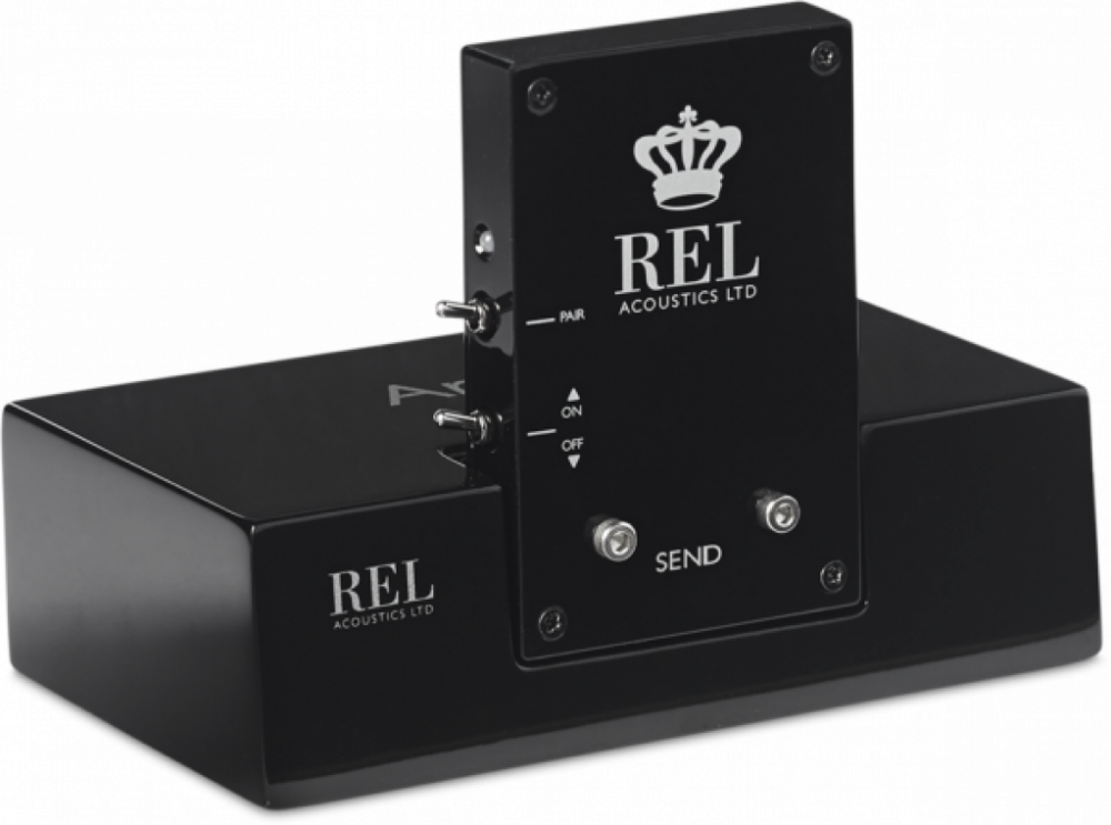 Rel Acoustics Arrow Wireless