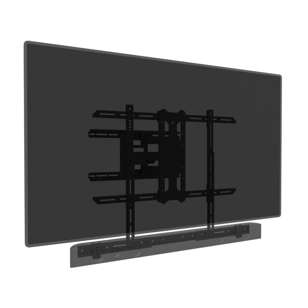 Multibrackets UNIVERSAL SOUNDBAR MOUNT 55