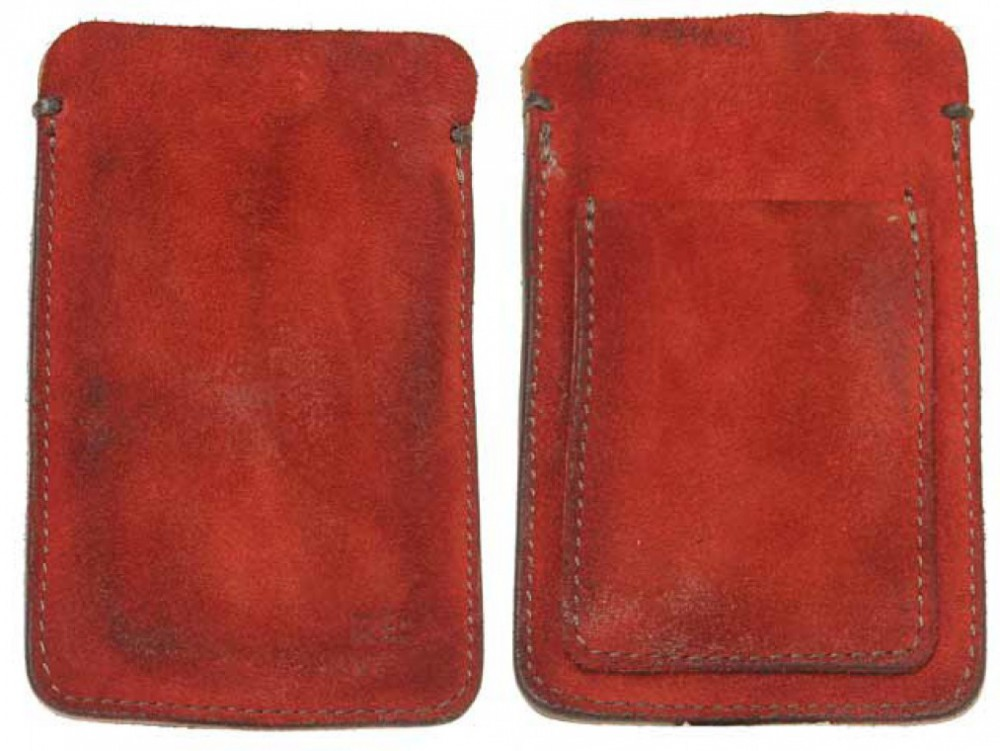 RE: Holster w.pock. for Smartphone suede