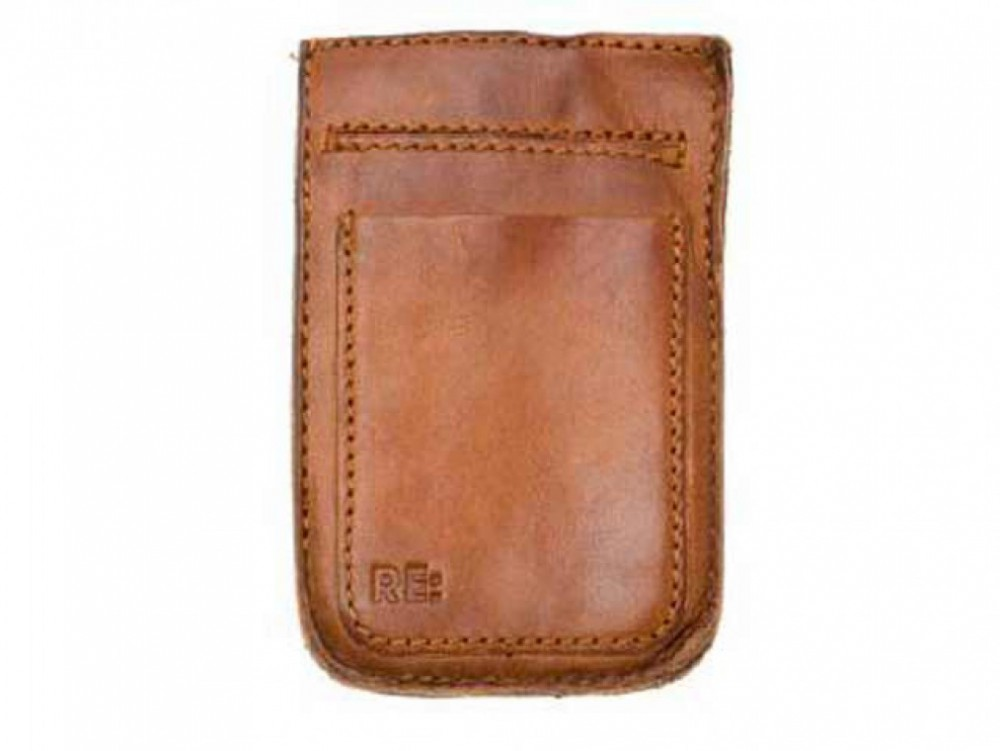 RE: Holster w.pock. for Smartphone leather