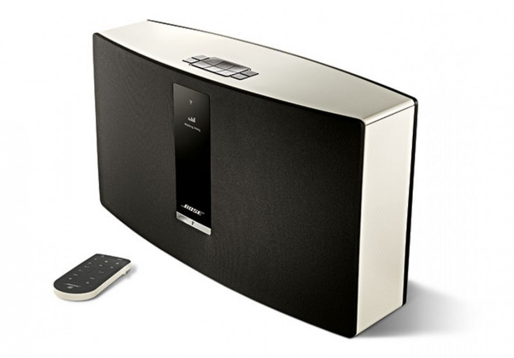 bose soundtouch 20 user manual