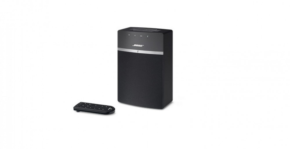 bose soundtouch 10 davids. Black Bedroom Furniture Sets. Home Design Ideas