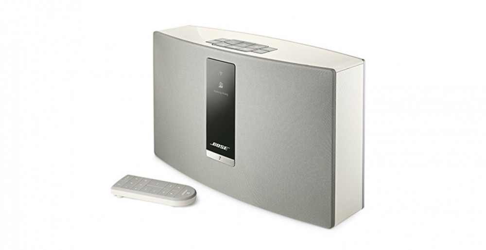 Bose SoundTouch 20 Serie III Vit