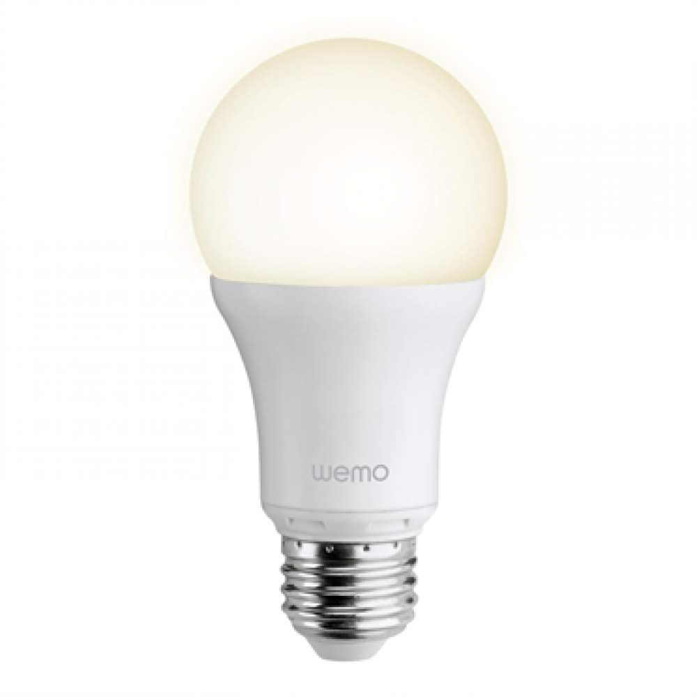 Belkin Wemo Smart LED lampa med E27