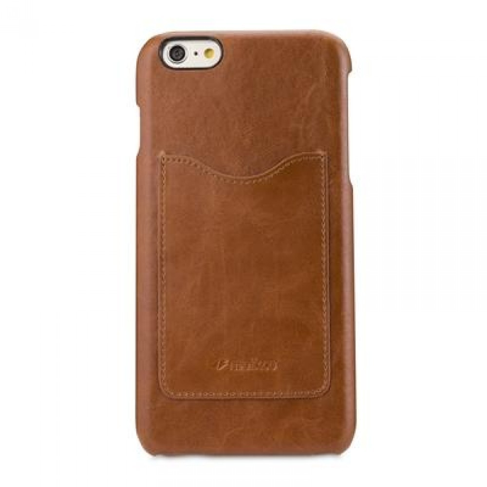 Melkco cover with card slot iPhone 6 Plus