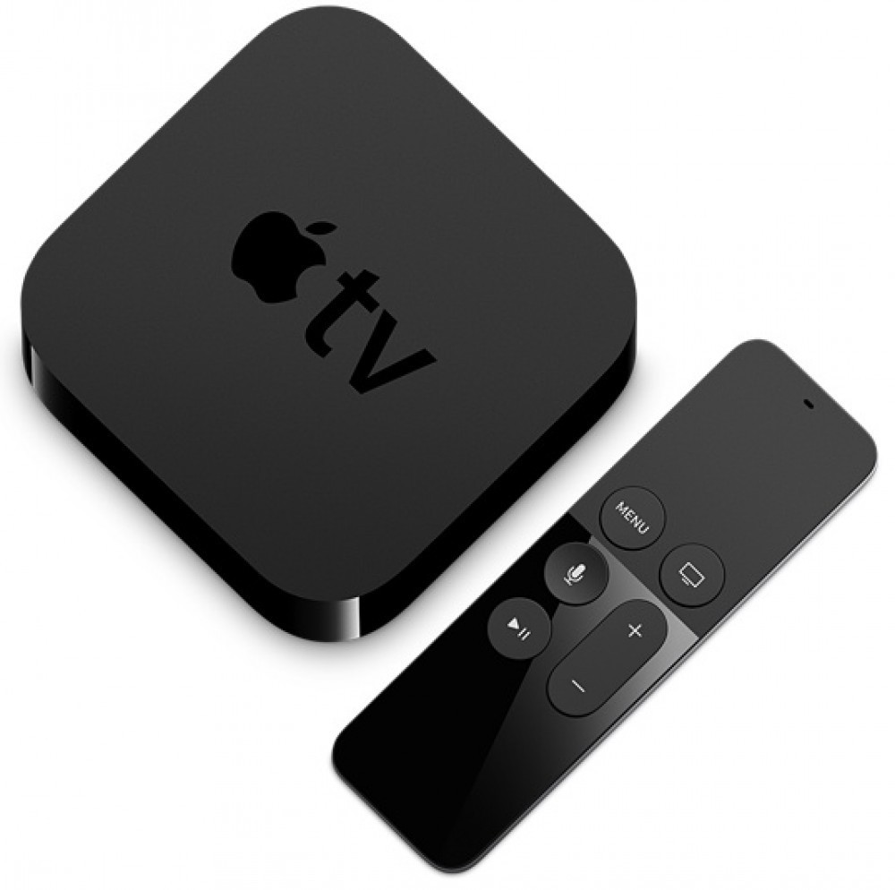 . App-TV 32GB 4:e generationen