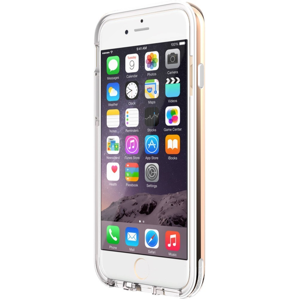 tech21 Evo Elite Iphone 6/6s, rosa guld