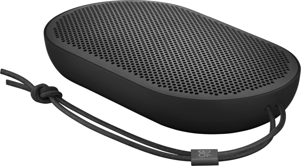 BEOPLAY P2, BLACK